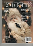 Doll crafter magazine - December 1999