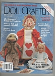 Click to view larger image of doll crafter magazine - March 2000 (Image1)