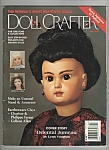 Doll Crafter magazine - July 2000