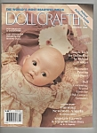 Doll Crafter Magazine- September 2000