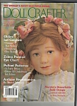 Doll Crafter Magazine -  August 1998
