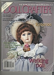 Doll Crafter Magazine - Octpber 2002