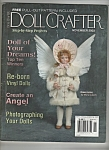 Doll Crafter magazine - November 2003