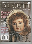 Click to view larger image of Doll Crafter magazine - November 2003 (Image1)