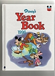 Disney's year book 1996