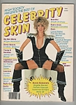Click here to enlarge image and see more about item M6060: Celebrity skin magazine =-   1981