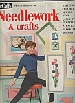 McCall's Needlework & crafts - Spring/summer 1958