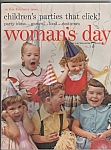 Woman's Day February 1955