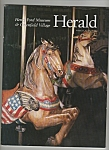 Henry Ford Museum Herald  - 1984