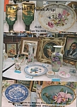 Click here to enlarge image and see more about item M6108: The British Porcelain Artist - Sept.,/Oct. 2003