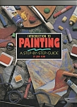 Introduction of Painting by John Henn  - 1995