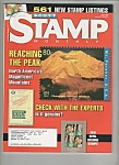 Scott Stamp Monthly magazine   June 2005