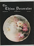 The China Decorator - January 1987