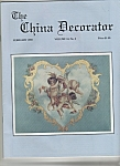 The China Decorator - February 1989