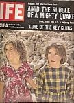 Life magazine -September 21, 1962
