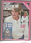 McCall's needlework& CraftsMay/Jun3 1983