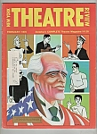 Click here to enlarge image and see more about item M6369: New York Theatre review - February 1978