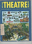 Click here to enlarge image and see more about item M6372: New York Theatre review  - August/September 1978