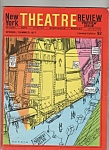 Click here to enlarge image and see more about item M6387: New York Theatre review - Spring/summer 1977