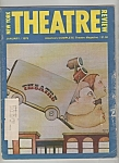 Click here to enlarge image and see more about item M6388: New York Theatre review -  January 1979
