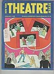 Click to view larger image of New York Theatre Review  - January 1978 (Image1)