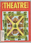 New York Theatre Review -  June/July 1979