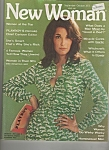 New Woman Magazine - September/October 1973