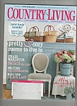 Country living magazine -  May 2008