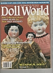 Doll World - August 1991