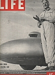 Click here to enlarge image and see more about item M6555: Life magazine - September 1, 1947 KATHARINE HEPBURN