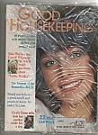 Good Housekeeping Magazine - October 1974