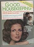 Click here to enlarge image and see more about item M6570: Good Housekeeping Magazine - April 1975