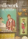 McCall's needlework & craFTS - SPRING/SUMMER 1960
