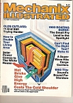 Mechanix Illustrated - January 1980