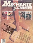 Click here to enlarge image and see more about item M6630: Mechanix Illustrated - Sept. 1980