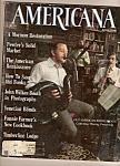 Americana magazine = April 1980