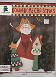 Down Home Christmas -  Provo craft - copyright Jan. 199