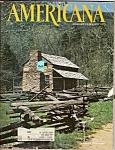 Americana magazine - January/February 1979