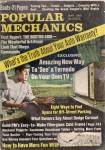 Popular Mechanics - Mar. 1969