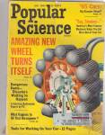 Click here to enlarge image and see more about item M6728DD: Popular Science -  July 1964