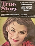 True story - July 1960