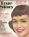 True Story - June 1960