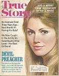 True story = December 1972