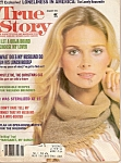 True Story magazine - January 1979
