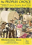 Click here to enlarge image and see more about item M6817: Sears  People book club - The Peoples choice- Vol. XII