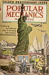Popular Mechanics magazine - Januaqry 1952