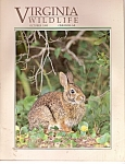 Virginia Wildlife -  October 1995