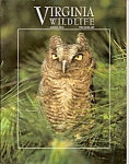 Virginia Wildlife - March 2002