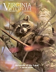 Virginia Wildlife - December 1992