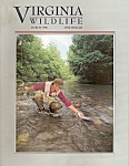Virginia Wildlife -= March 1996